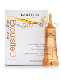 Matrix Biolage Exquisite Oil �������� ����� ��� ��������� �������������� ����� ����������