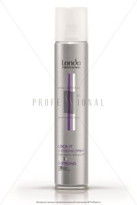 Londa Professional Lock It Extra Strong ��� ��� ����� ������������� �������� 500 ��.