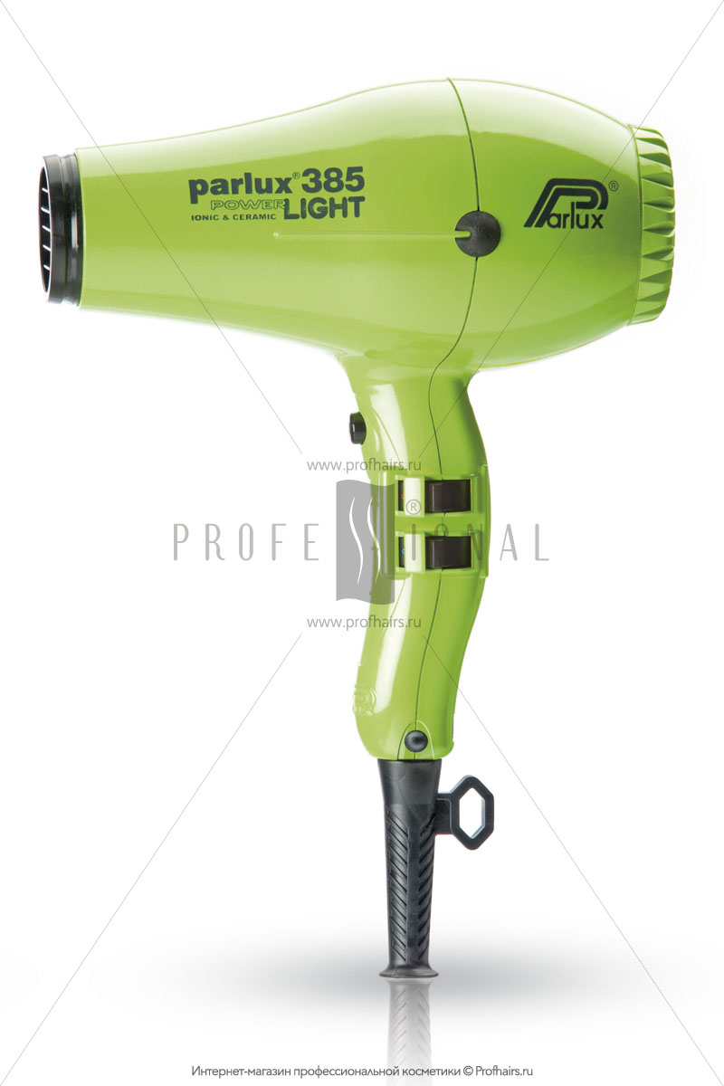 Parlux Ionic & Ceramic Power Light 385 ��� 2150 �� �������