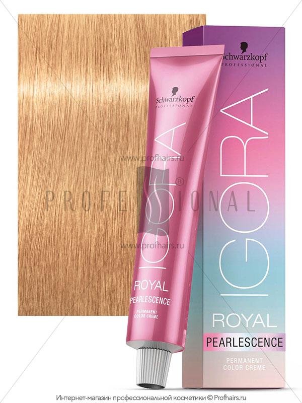 Schwarzkopf professional - igora royal - стойкая крем-краска для волос.
