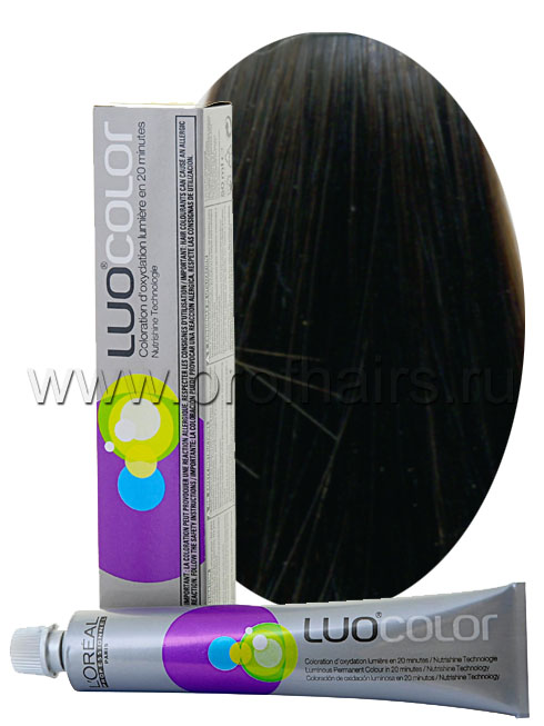 L'Oreal Luo Color ����-������ ��� ����������� �����������  6-24   50 ��.