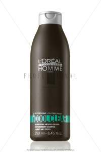 L'Oreal Homme Cool Clear �������� ������� �� ������� 250 ��.