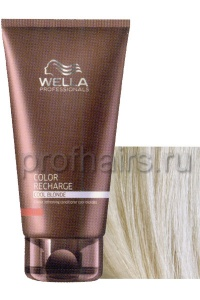 Wella Color Recharge  COOL BLONDE ������� ��� �������� ������� �������� 200 ��.