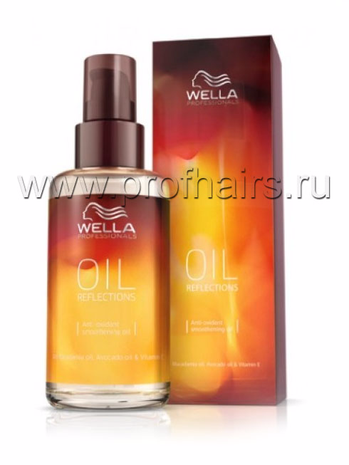 Wella Reflection OIL �������������� ����� 30 ��.