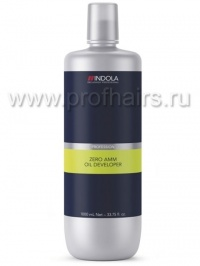 Indola Zero Amm Color Oil Developer 5,5% �����