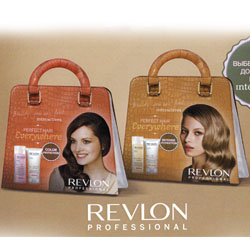 �������� ������ INTERACTIVES �� Revlon Professional