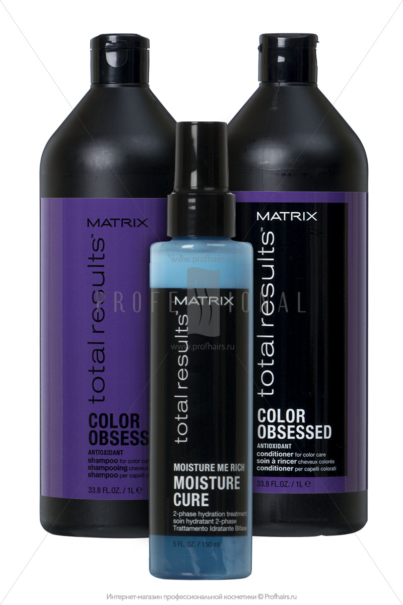 ���������������� ��������. Matrix Total Results. Color Obsessed ������� 1000 �� ����������� 1000 �� � ����������� ���������� ����������� ����