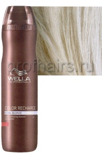Wella Color Recharge  COOL BLONDE ������� ��� ����������� ����� �������� ������� �������� 250 ��.