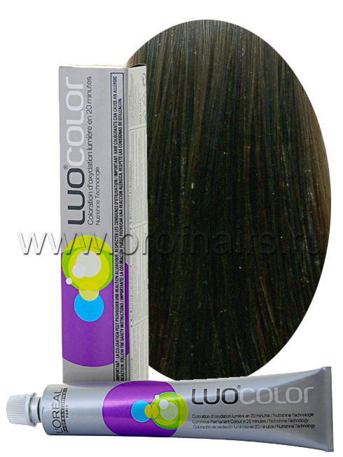 L'Oreal Luo Color ����-������ ��� ����������� �����������  5-3   50 ��.
