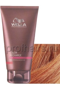 Wella Color Recharge  RED ������� ��� ��������� � ����������� ����� ������� �������� 200 ��.