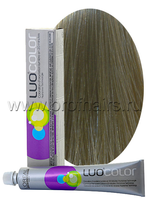 L'Oreal Luo Color ����-������ ��� ����������� �����������  7-31  50 ��.
