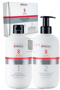 Indola Kera Bond Expert Kit ���������������� �������� 3*500 ��.