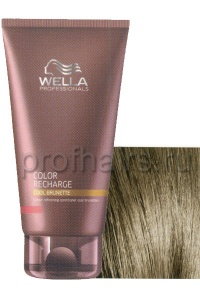 Wella Color Recharge  COOL BRUNETTE ������� ��� �������� ���������� �������� 200 ��.