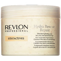 Revlon Hydra Rescue Repair