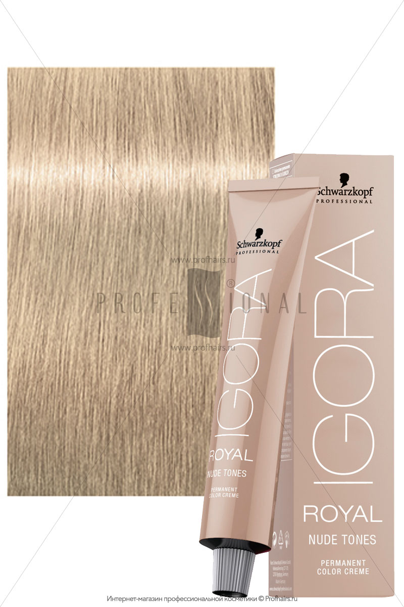 Igora royal краска для волос купить