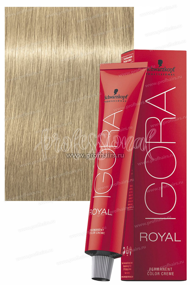 Schwarzkopf Igora Royal New E-0 Усилитель осветления 60 мл.