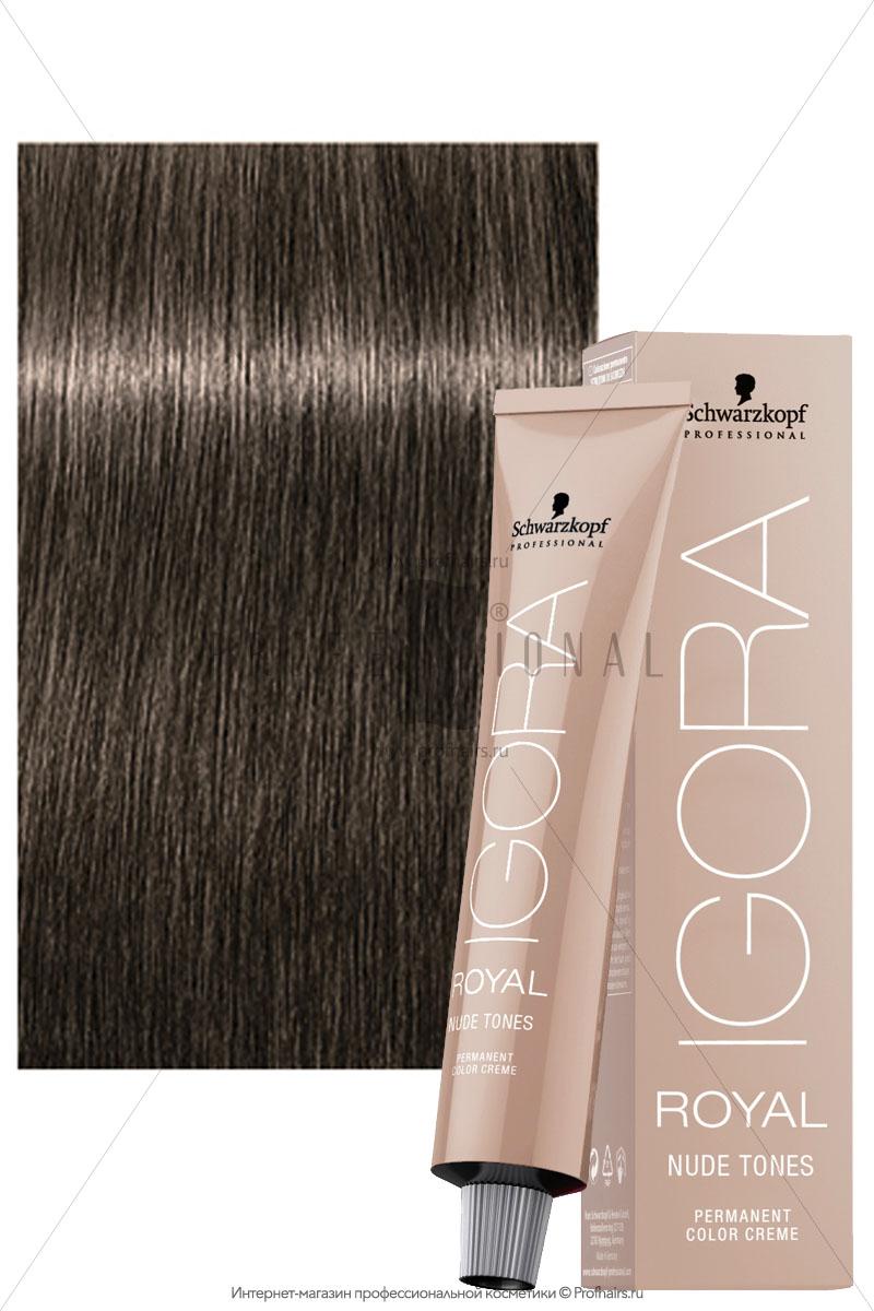 Игора краска для волос цена